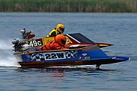 22-W, 49-C   (Outboard Hydroplanes)