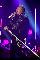 06 June 2019 - Nashville, Tennessee - Gary LeVox, Rascal Flatts. 2019 CMA Music Fest Nightly Concert held at Nissan Stadium. Photo Credit: Dara-Michelle Farr/AdMedia