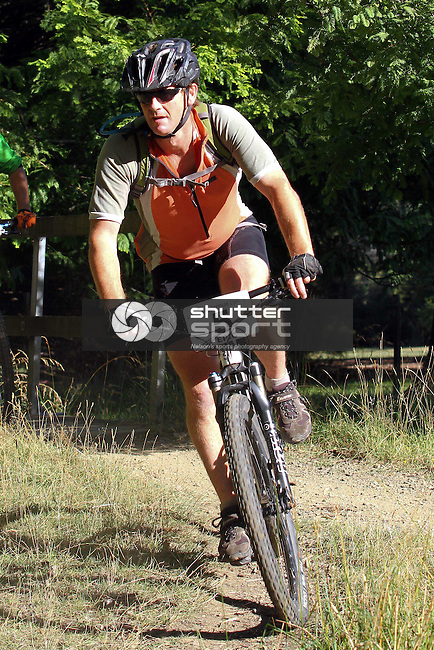 2012 Santa Cruz Coppermine Epic<br /> Photo: Marc Palmano/Shuttersport