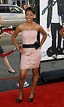 """HOLLYWOOD, CA. - April 14: Keke Palmer arrive at the premiere of Warner Bros. """"17 Again"""" held at Grauman's Chinese Theatre on April 14, 2009 in Hollywood, California."""