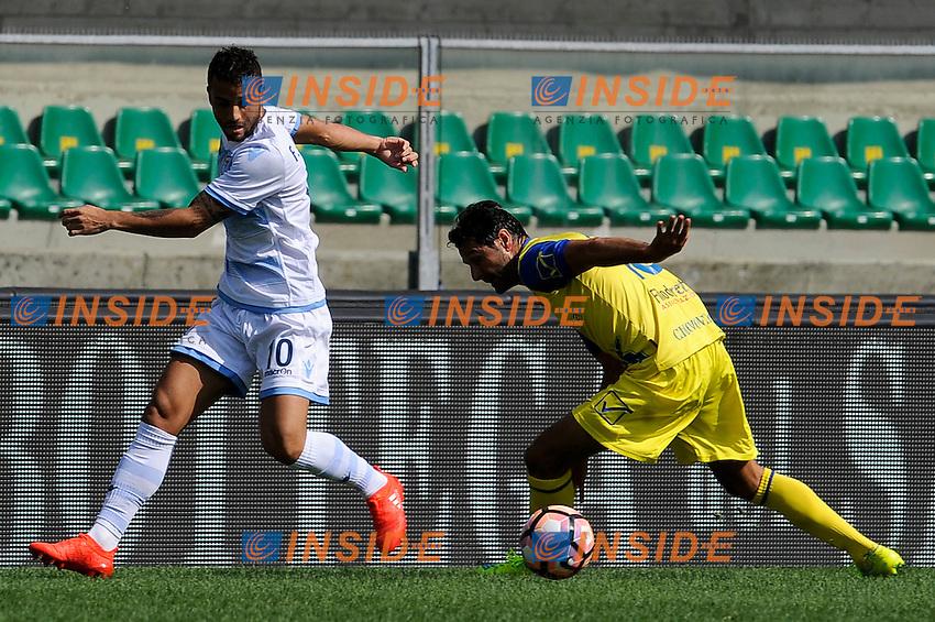 Felipe Anderson Lazio <br /> Verona 11-09-2016 Stadio Bentegodi <br /> Football Calcio Serie A Chievo - Lazio <br /> Foto Insidefoto