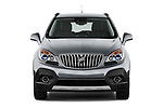 Straight front view of a 2013 Buick Encore
