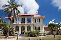 The historic Customs House.  Thursday Island, Torres Strait Islands, Queensland, Australia
