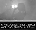 Dirty Chicks (ACDC Girls Tribute) performs on stage at the UCI 2016 MOUNTAIN BIKE AND TRIALS WORLD CHAMPIOSHIPS  in Daloasa on September 4, 2016. © Pierre TEYSSOT www.pierreteyssot.com