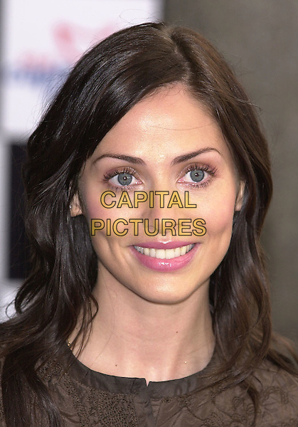 NATALIE IMBRUGLIA.Arrivals at Capital Radio Awards, Royal Lancaster Hotel, London,.27th March 2002..portrait headshot.Ref: PL.www.capitalpictures.com.sales@capitalpictures.com.©Capital Pictures.