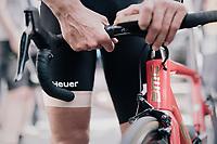Greg Van Avermaet (BEL/BMC)<br /> <br /> 104th Tour de France 2017<br /> Stage 3 - Verviers › Longwy (202km)