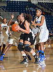 Bryan Lynch vs. Summit Lady Jags