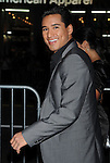 HOLLYWOOD, CA. - November 01: Mario Lopez arrives at AFI FEST 2009 Screening Of Precious: Based On The Novel 'PUSH' By Sapphire at Grauman's Chinese Theatre on November 1, 2009 in Hollywood, California.