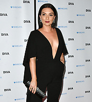 Candice Brown at the DIVA Magazine Awards - Lesbian and bisexual magazine hosts annual awards ceremony at Waldorf Hilton, London, 8th June 2018, England, UK.<br /> CAP/JOR<br /> &copy;JOR/Capital Pictures