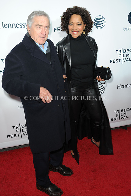 WWW.ACEPIXS.COM<br /> April 16, 2014 New York City<br /> <br /> Robert De Niro attending the 'Time Is Illmatic' Opening Night Premiere during the 2014 Tribeca Film Festival at The Beacon Theatre on April 16, 2014 in New York City.<br /> <br /> Please byline: Kristin Callahan<br /> <br /> ACEPIXS.COM<br /> <br /> Tel: (212) 243 8787 or (646) 769 0430<br /> e-mail: info@acepixs.com<br /> web: http://www.acepixs.com