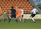 04/12/2018 FA Youth Cup 3rd Round Blackpool v Derby County