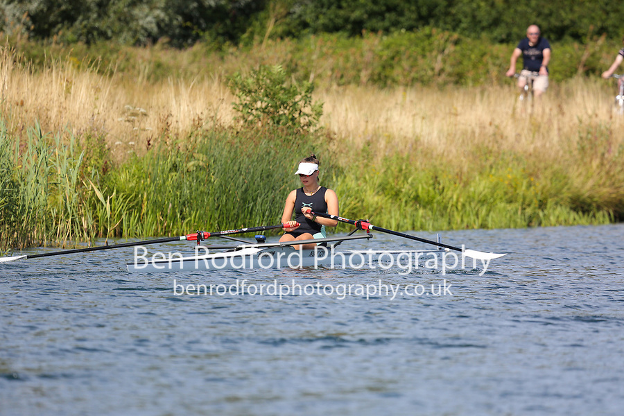 Race: 100  W.J14.1x  Heat 1<br /> <br /> Peterborough Summer Regatta 2018 - Saturday<br /> <br /> To purchase this photo, or to see pricing information for Prints and Downloads, click the blue 'Add to Cart' button at the top-right of the page.