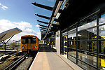 Liverpool: Sandhills Station