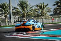 #27 GP EXTREME (ARE) RENAULT RS01 GT PROAM FREDERIC FATIEN (CIV) ROALD GOETHE (DEU) STUART HALL (GBR)