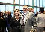 The Monmouth Park Charity Fund Kentucky Derby Celebration Kick-Off Party at Ray Catnena Audi in Freehold, NJ on Wednesday March 14, 2018.