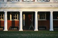 lawn pavilion
