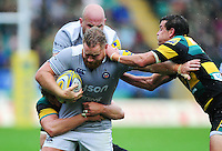 Northampton Saints v Bath : 03.09.16