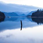 Derwent Water, Lake District, Cumbria, UK