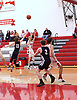 Coquille-Sheridan Boys And Girls Basketball (Winterlake)