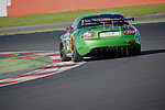 Mark Ticehurst/Owen Mildenhall - Mazda Motors UK Mazda MX5 GT4