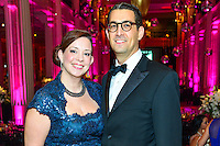 Children's Museum Gala at The Corinthian