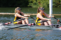 Race: 9  Event: Aspirational 2x<br /> Crew: 165  Club: Oxford<br /> <br /> Henley Women's Regatta 2018<br /> Friday<br /> <br /> To purchase this photo, or to see pricing information for Prints and Downloads, click the blue 'Add to Cart' button at the top-right of the page.