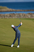 2018 Golf Alfred Dunhill Links Championship First Round Oct 4th