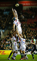 141121 Harlequins v Sale