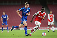 Joe Anderson of Everton in action during Arsenal Under-23 vs Everton Under-23, Premier League 2 Football at the Emirates Stadium on 23rd August 2019