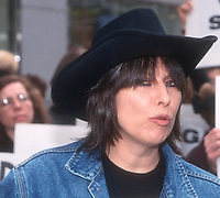 Chrissie Hynde 2000<br /> Photo By John Barrett/PHOTOlink