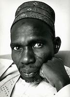 Nigeria's first Prime Minister, Sir Abubakar Balewa