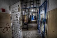 Cottbus Prison