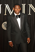 David Harewood at the Luminous - BFI Gala Dinner at The Guildhall, Gresham Street, London on 3rd October 2017<br /> CAP/ROS<br /> &copy; Steve Ross/Capital Pictures