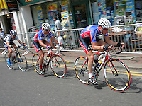 Cycling 2006-06