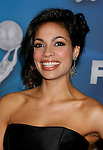 LOS ANGELES, CA. - February 12: Actress Rosario Dawson arrives at the 40th NAACP Image Awards at the Shrine Auditorium on February 12, 2009 in Los Angeles, California.
