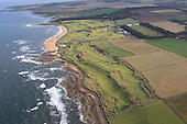 Kingsbarns Aerial images Sept 2013