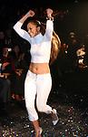 Jennifer Lopez Fashion 02/11/2005