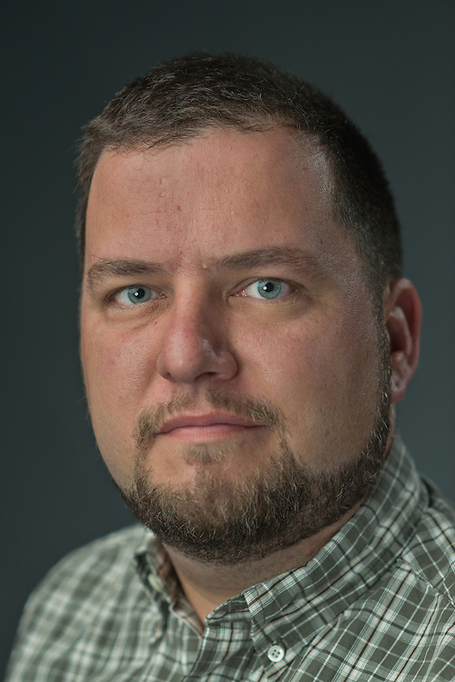 Keith Milam, PhD, Assistant Professor in the Department of Geological Sciences at Ohio University.
