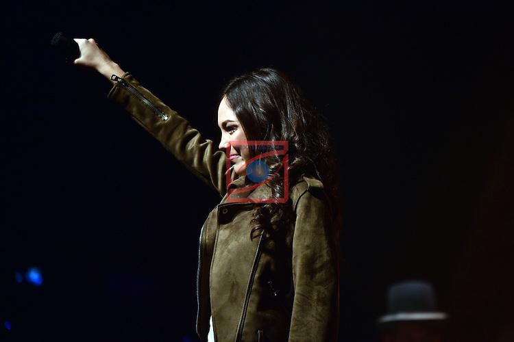 Maria Parrado - Tour: Mi Mundo.