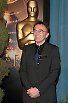 UK director Danny Boyle attends the Academy Awards nominee luncheon in Beverly Hills, California, USA, 02 February 2009. The 81st Academy Awards telecast is scheduled to air on 22 February 2009. .