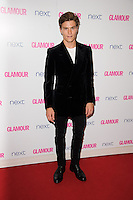Douglas Boothe arrives for the Glamour Women of the Year Awards 2014 in Berkley Square, London. 03/06/2014 Picture by: Steve Vas / Featureflash