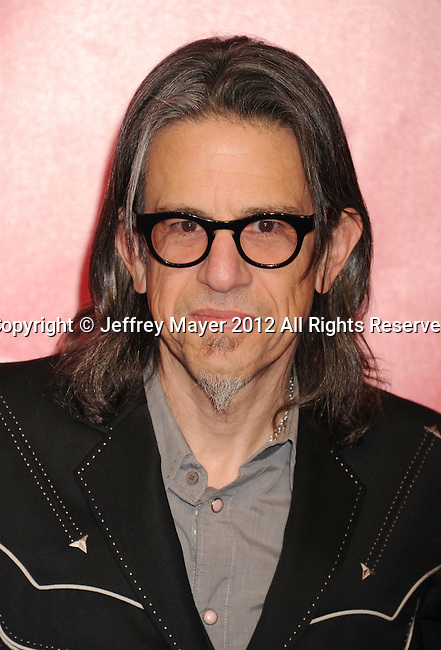 LOS ANGELES, CA - FEBRUARY 10: Scott Goldman arrives at The 2012 MusiCares Person of The Year Gala Honoring Paul McCartney at Los Angeles Convention Center on February 10, 2012 in Los Angeles, California.