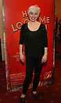 """Nancy Opel attends the final performance after party for the New York City Center Encores! at 25 production of  """"Hey, Look Me Over!"""" on February 11, 2018 at the City Center Theatre in New York City."""