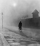 Campden Hill May 1951