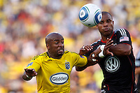 Columbus Crew vs DC United June 26 2010