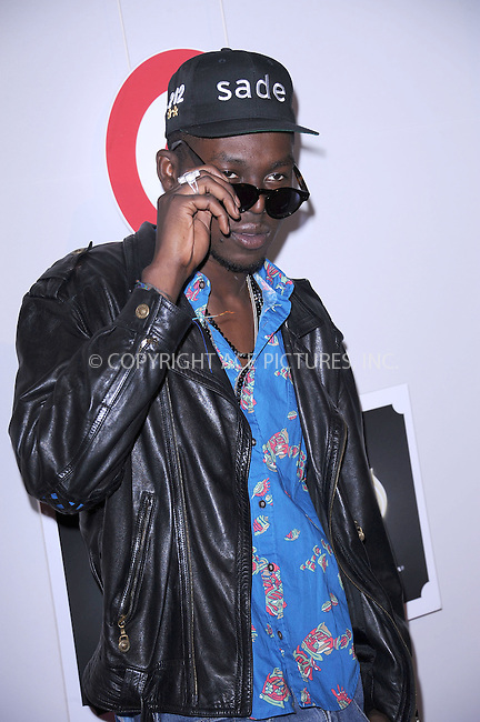 WWW.ACEPIXS.COM . . . . . .May 1, 2012...New York City....Theophilus London attends The Shops At Target Launch Party on May 1, 2012  in New York City ....Please byline: KRISTIN CALLAHAN - ACEPIXS.COM.. . . . . . ..Ace Pictures, Inc: ..tel: (212) 243 8787 or (646) 769 0430..e-mail: info@acepixs.com..web: http://www.acepixs.com .