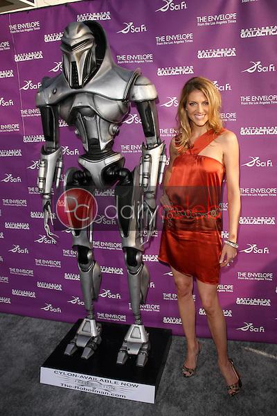 "Tricia Helfer<br />at the Exclusive Celebration of ""Battlestar Galactica"". Cinerama Dome, Hollywood, CA. 06-11-08<br />Dave Edwards/DailyCeleb.com 818-249-4998"