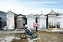 Life and Death in the Big Easy