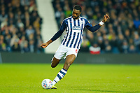 29th December 2019; The Hawthorns, West Bromwich, West Midlands, England; English Championship Football, West Bromwich Albion versus Middlesbrough; Semi Ajayi of West Bromwich Albion - Strictly Editorial Use Only. No use with unauthorized audio, video, data, fixture lists, club/league logos or 'live' services. Online in-match use limited to 120 images, no video emulation. No use in betting, games or single club/league/player publications
