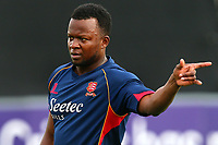 Donovan Miller of Essex during Essex Eagles vs Somerset, NatWest T20 Blast Cricket at The Cloudfm County Ground on 13th July 2017